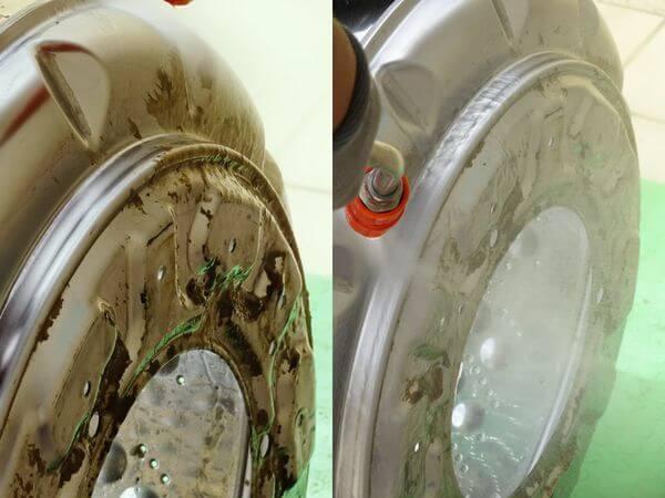 HOHO-洗衣機清洗服務