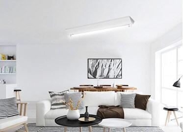 LED山型燈示意圖