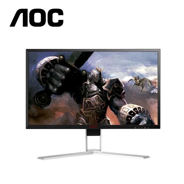【福利品】AOC艾德蒙 27型 AGON AG271QG (寬)螢幕顯示器