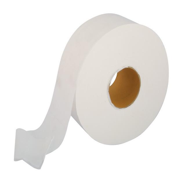 【百吉牌】大捲筒衛生紙700g*12捲/箱