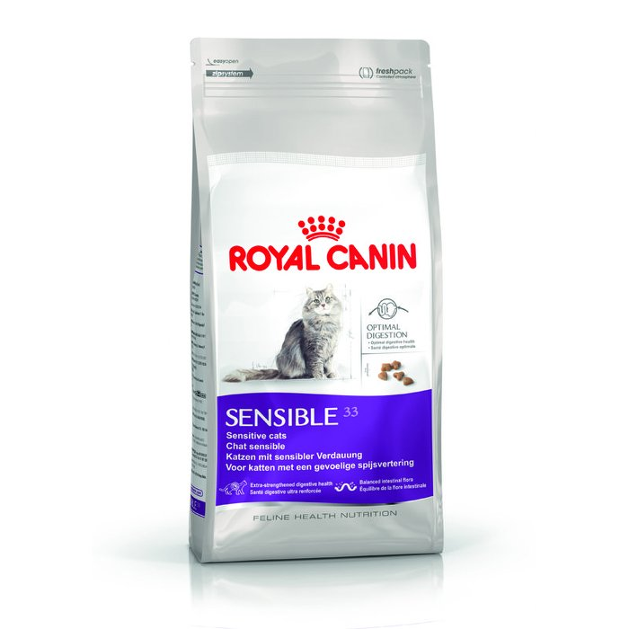 【ROYAL CANIN 皇家】S33腸胃敏感貓-2kg