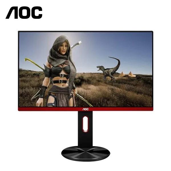 【福利品】AOC 艾德蒙 25型 G2590PX (寬)螢幕顯示器