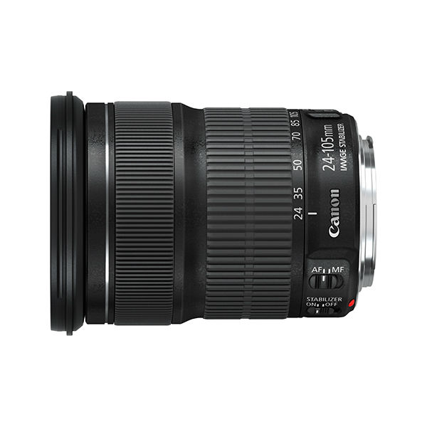 【CANON 佳能】EF 24-105mm f/3.5-5.6 IS STM 標準變焦鏡頭