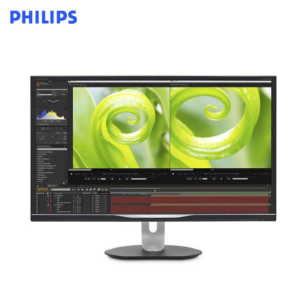 【福利品】PHILIPS 飛利浦 32型 328P6VJEB 4K(寬)螢幕顯示器