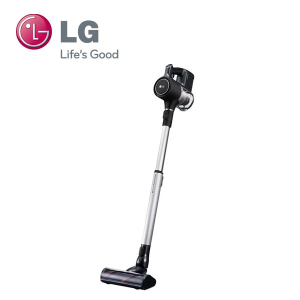 【福利品】LG樂金 A9PMaster2X (黑) 直立式手持無線吸塵器