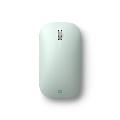 微軟 時尚行動滑鼠(薄荷綠)