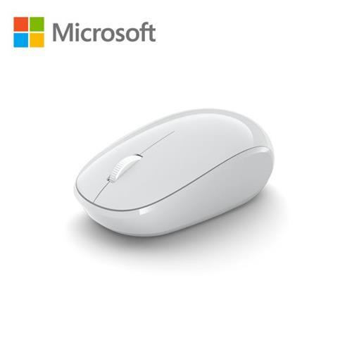 微軟 精巧藍牙滑鼠(月光灰)