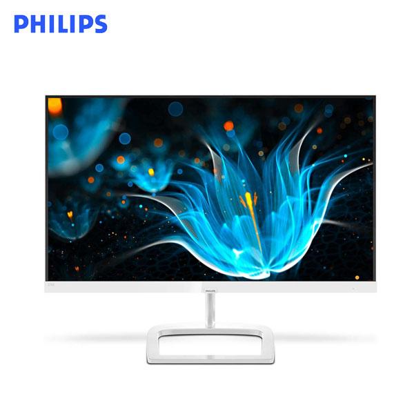 【福利品】PHILIPS 飛利浦 27型 276E9QHSW IPS(白)(寬)螢幕顯示器